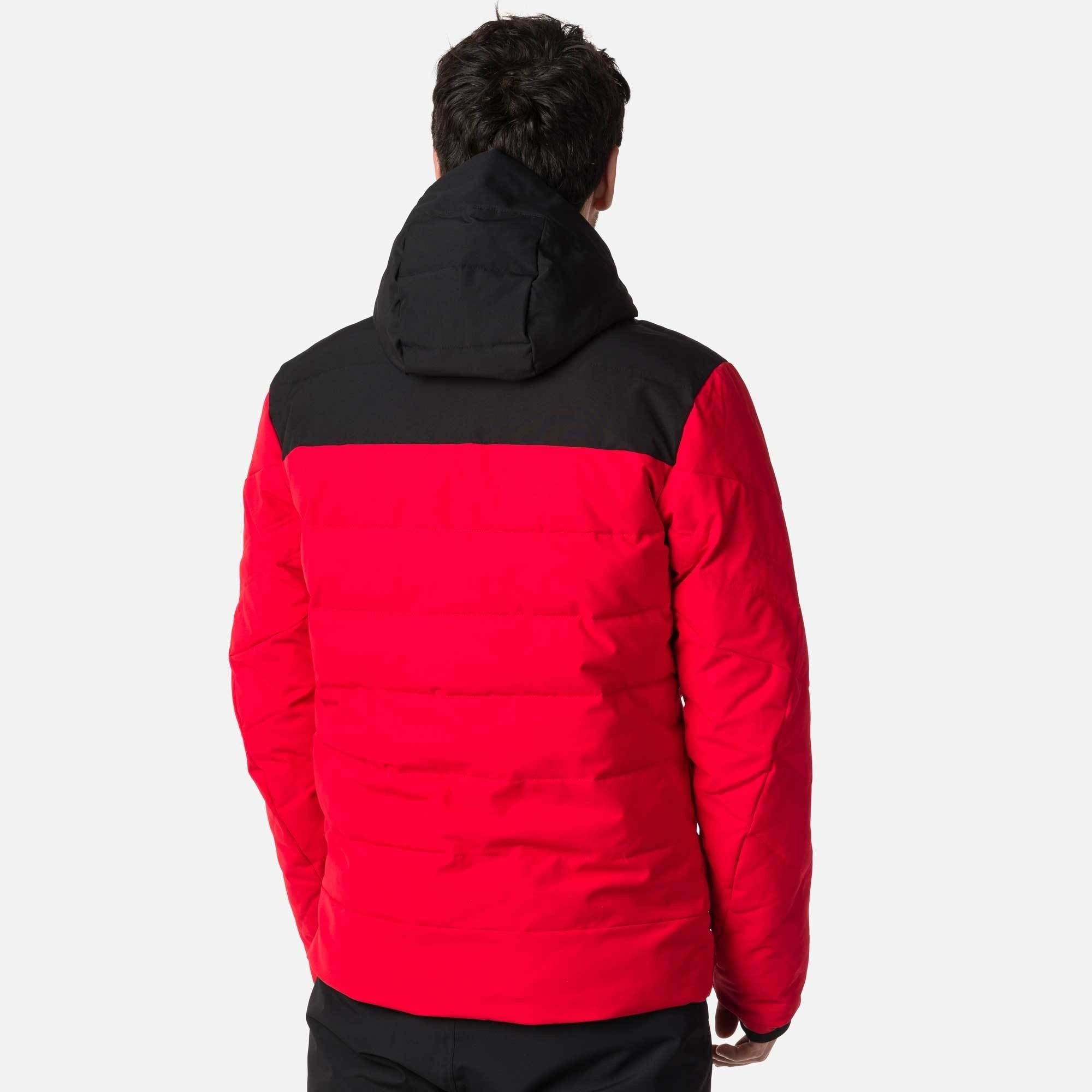 Rapide Jacket, Sports Red