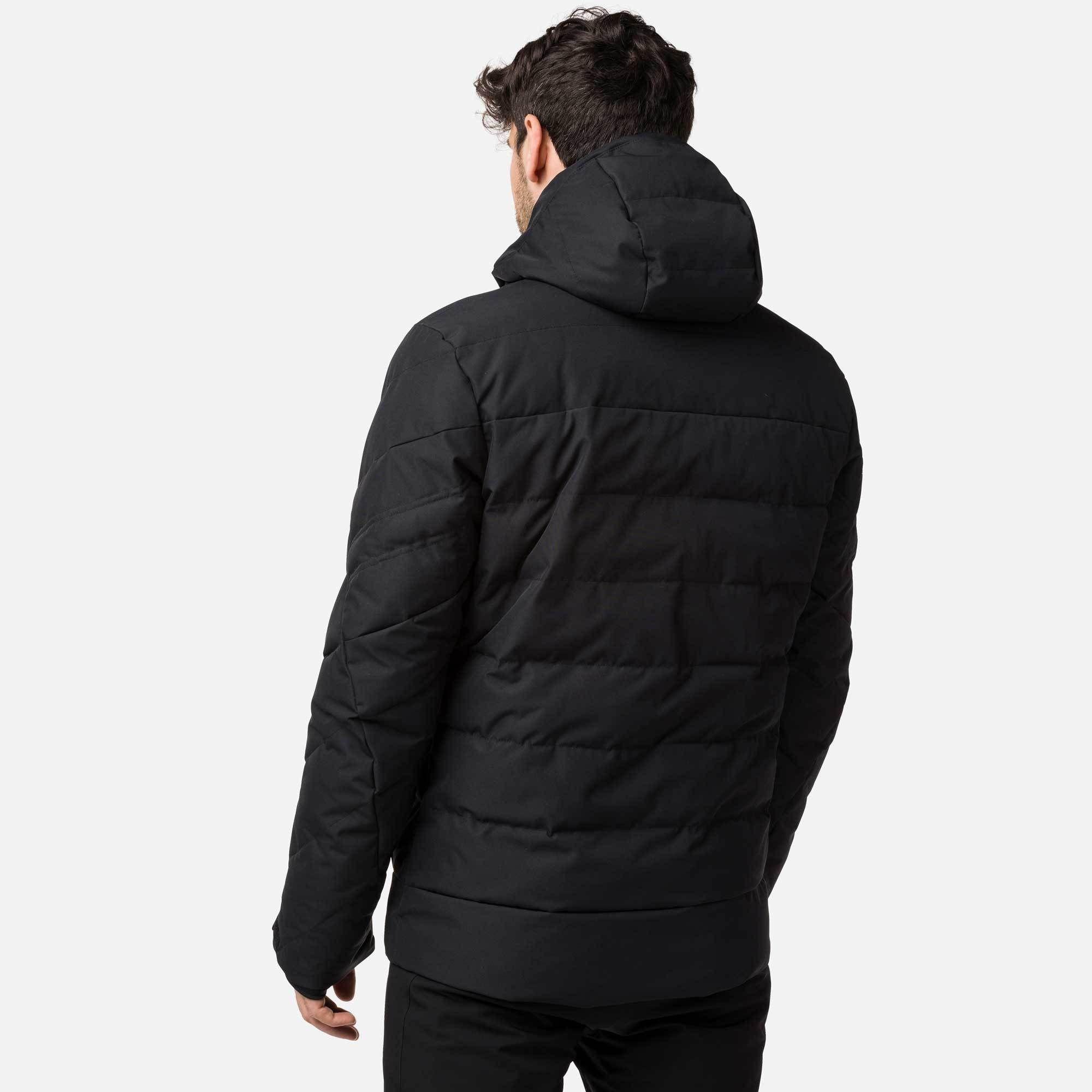 Rapide Jacket, Black