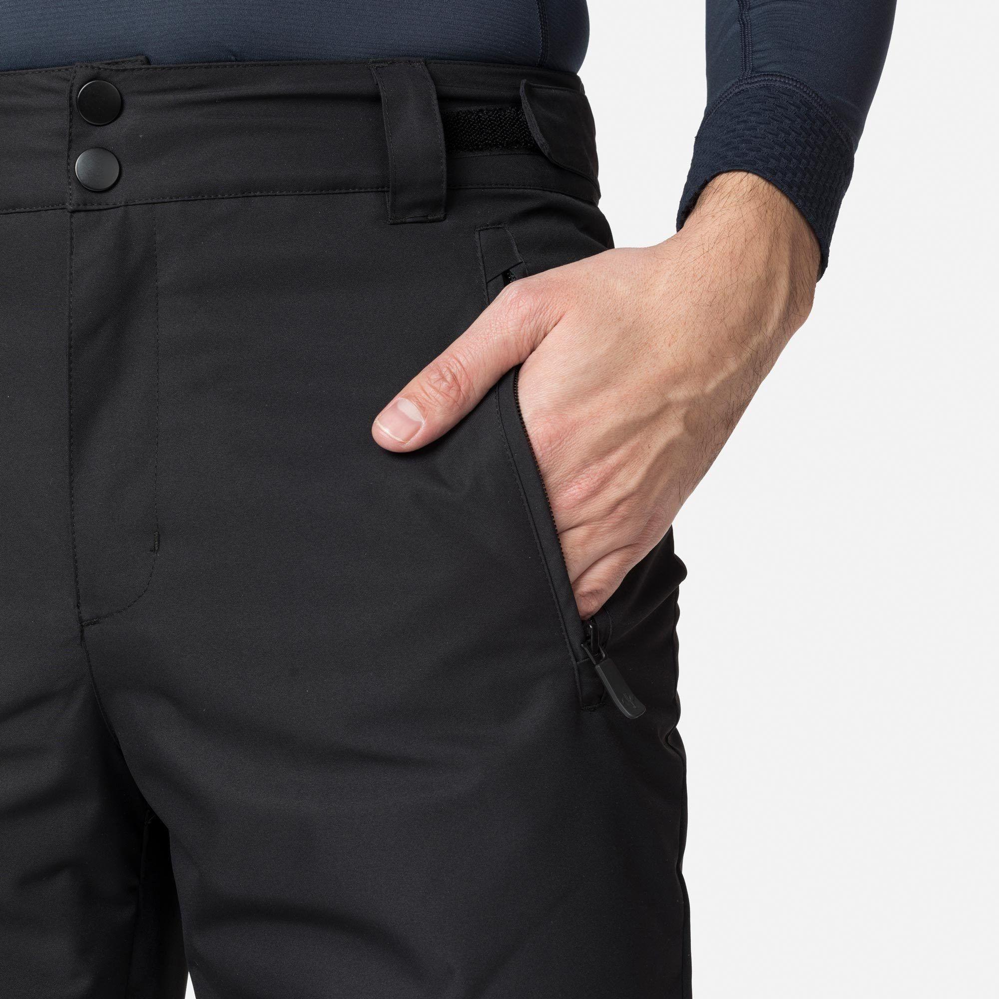 Rapide Pant, Black