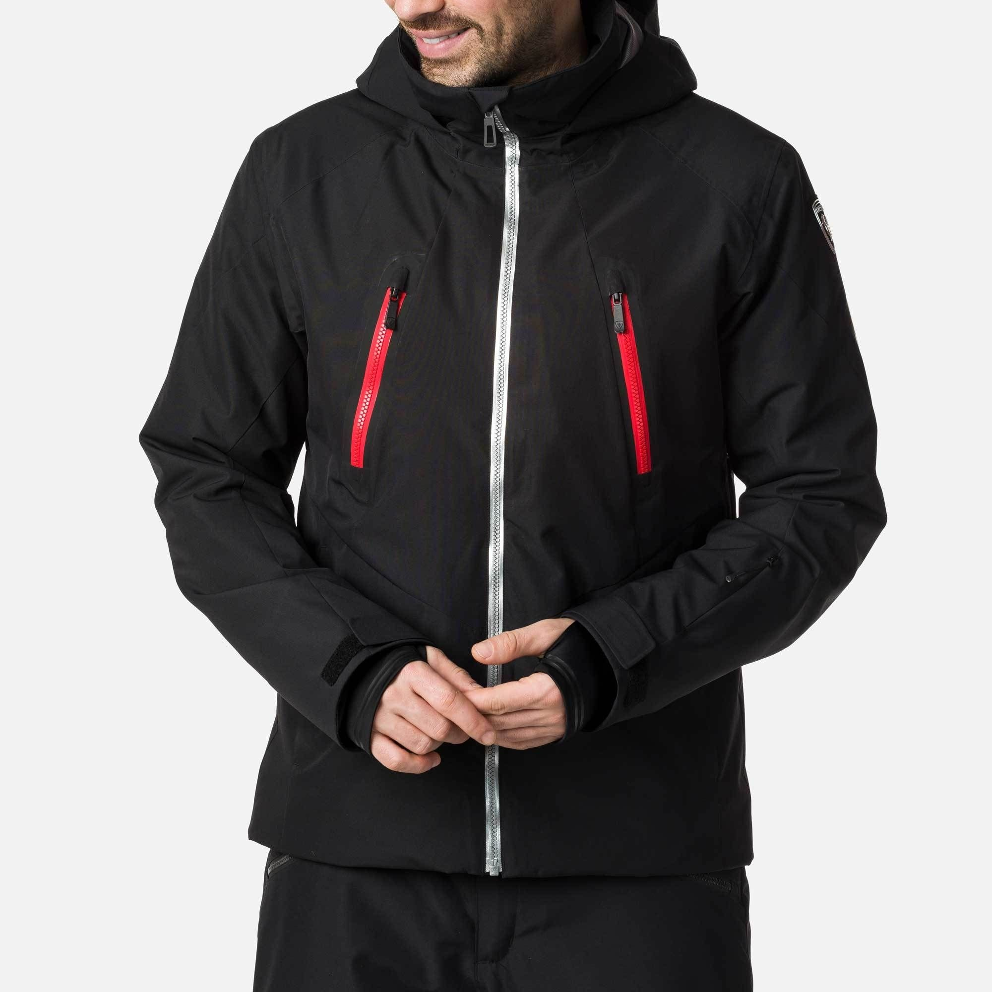 Function Jacket, Black