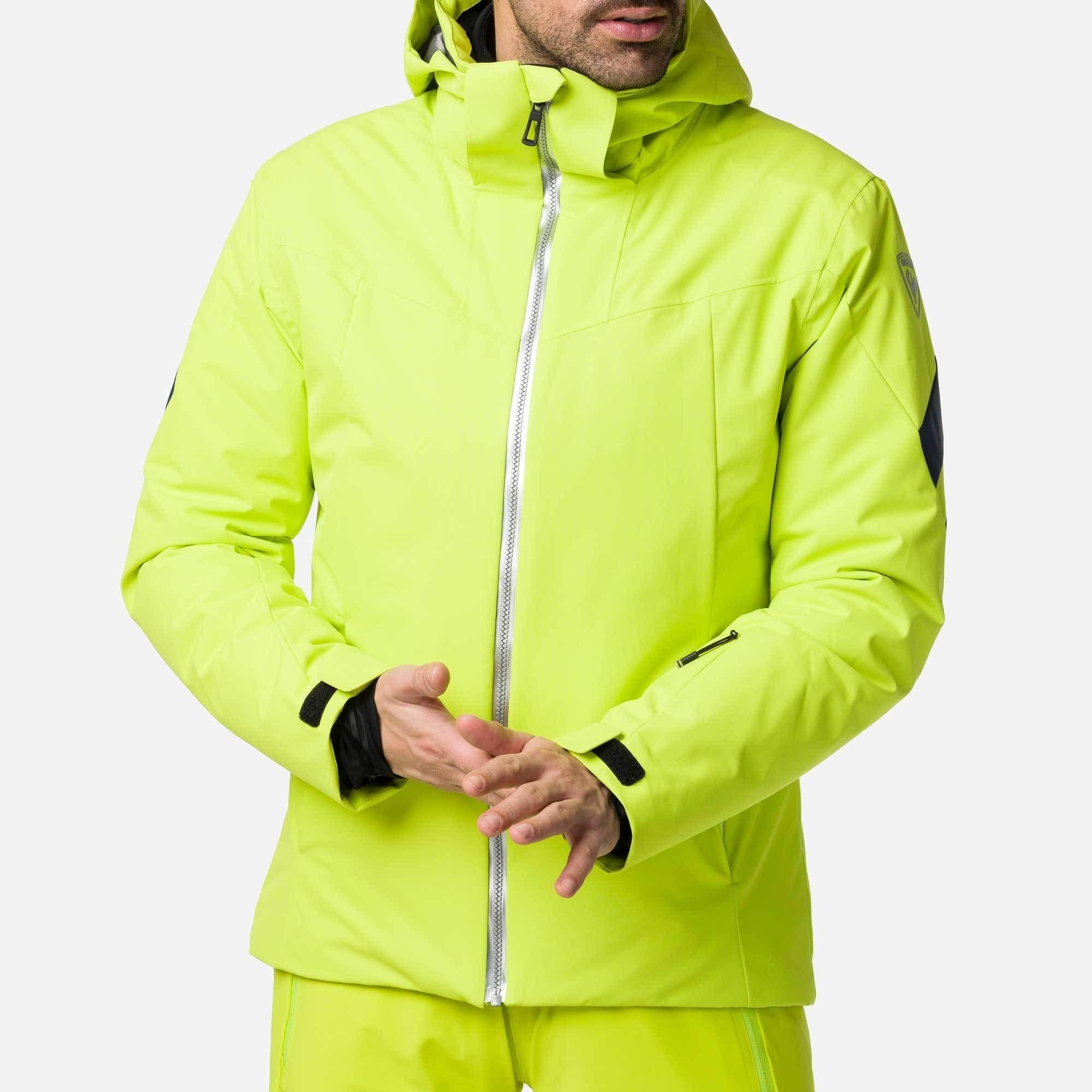 ROSSIGNOL CANADA Controle Jacket, Clover