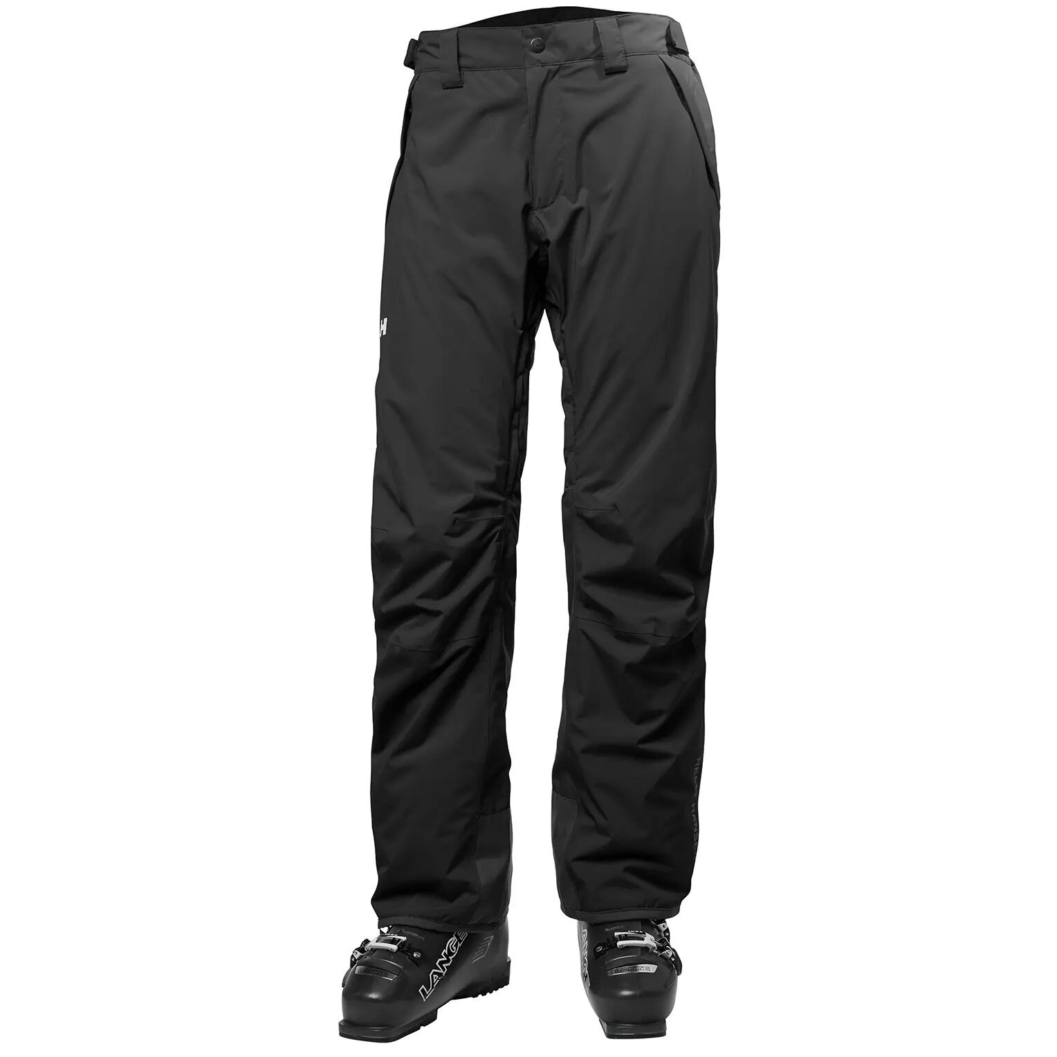 Veocity Insulated Pant, Black