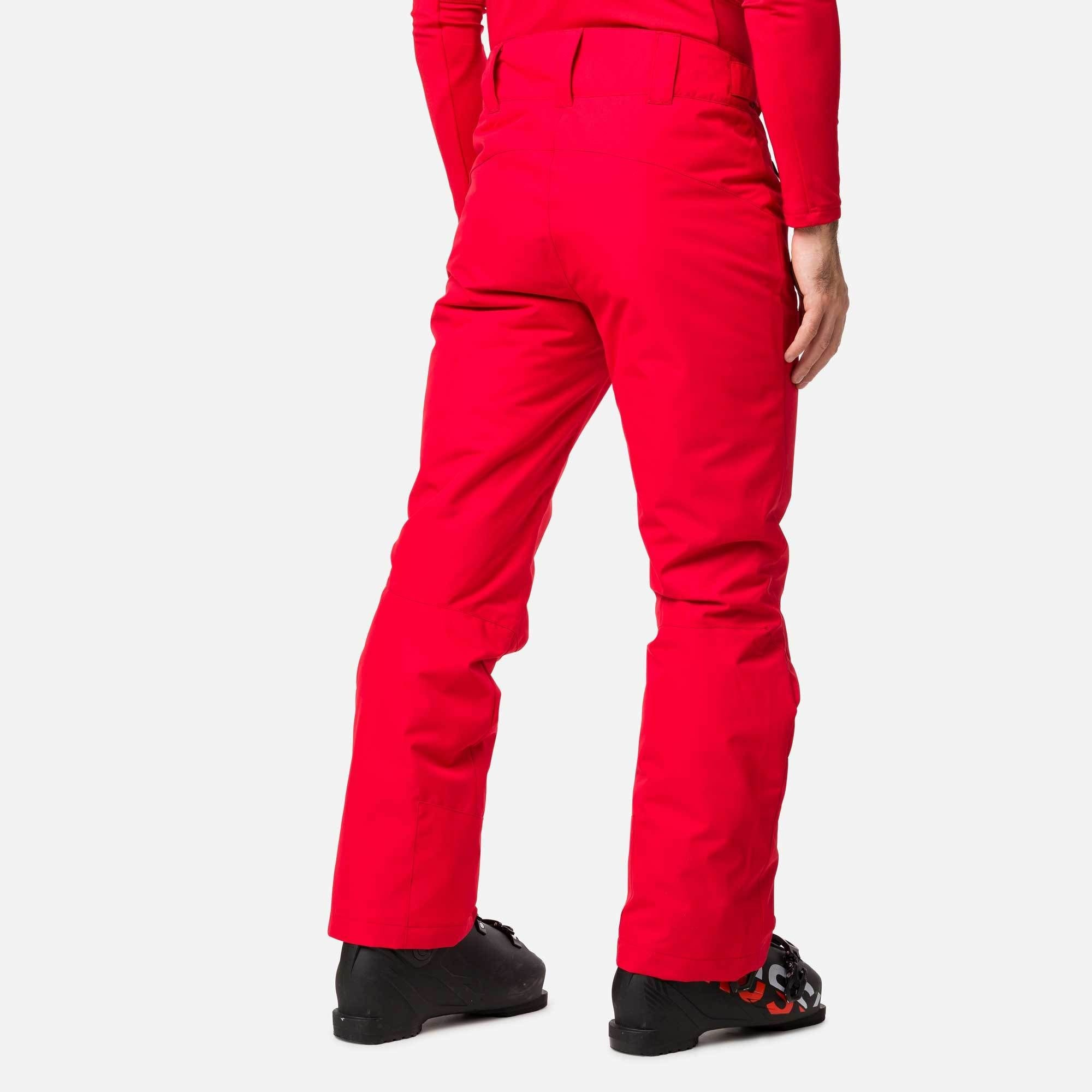 Rapide Pant, Sports Red