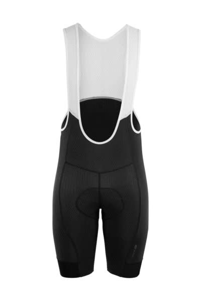 Evolution Bib Short, Black