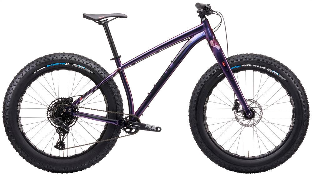 21 Woo Gloss Prism Purple-Blue, S