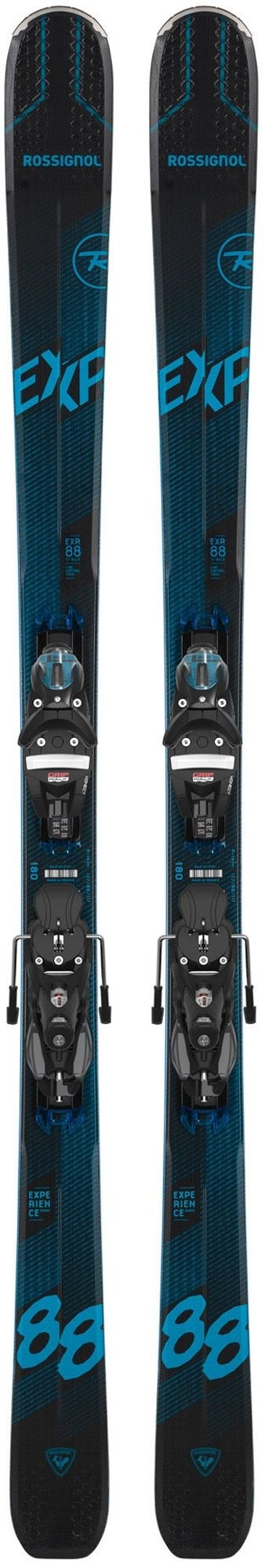 Experience 88 + SPX 12 Konect GW B90