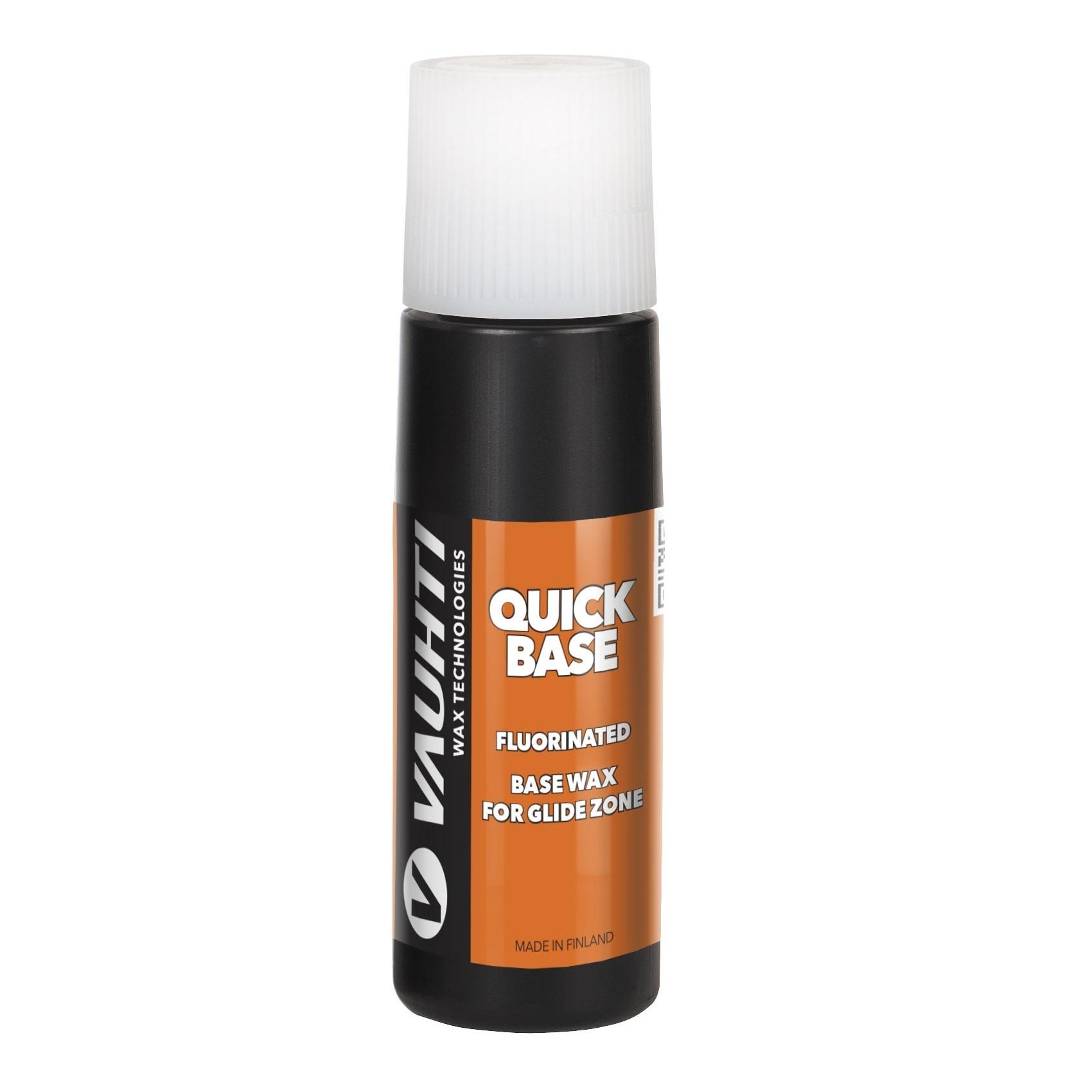 Quick Base Fluorinated Base Wax