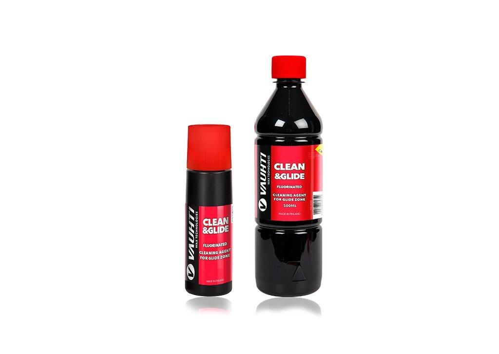 Clean & Glide Fluorinated 80ml