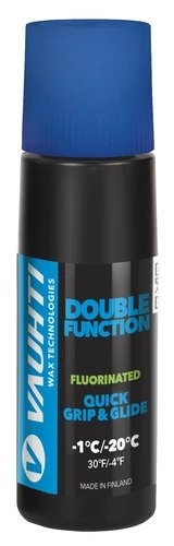 Double Function Fluorinated,  Quick Grip&Glide -1/-20