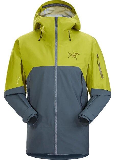 Rush Jacket, Glade Runner