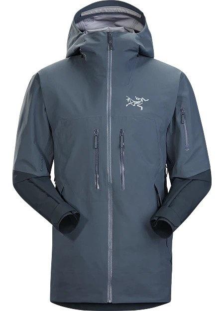 Sabre LT Jacket, Battlestorm