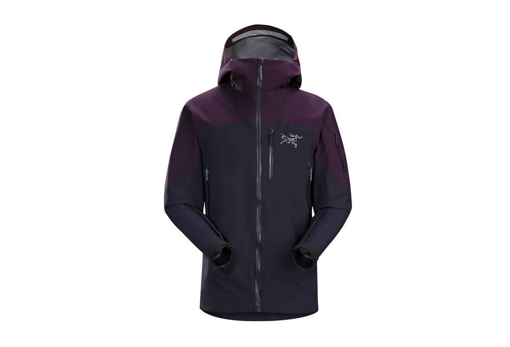 Rush Jacket, Phantom King XL