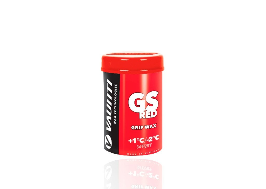 GS Red, +1/-2