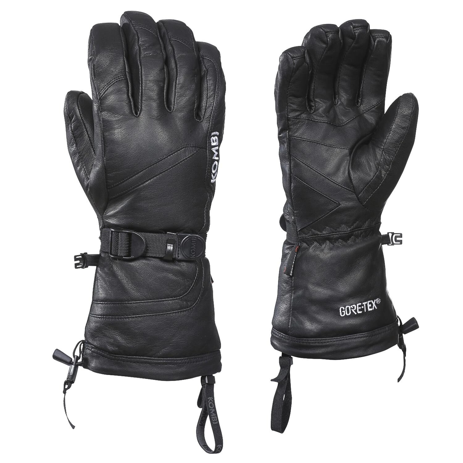 The Radical Glove, Black
