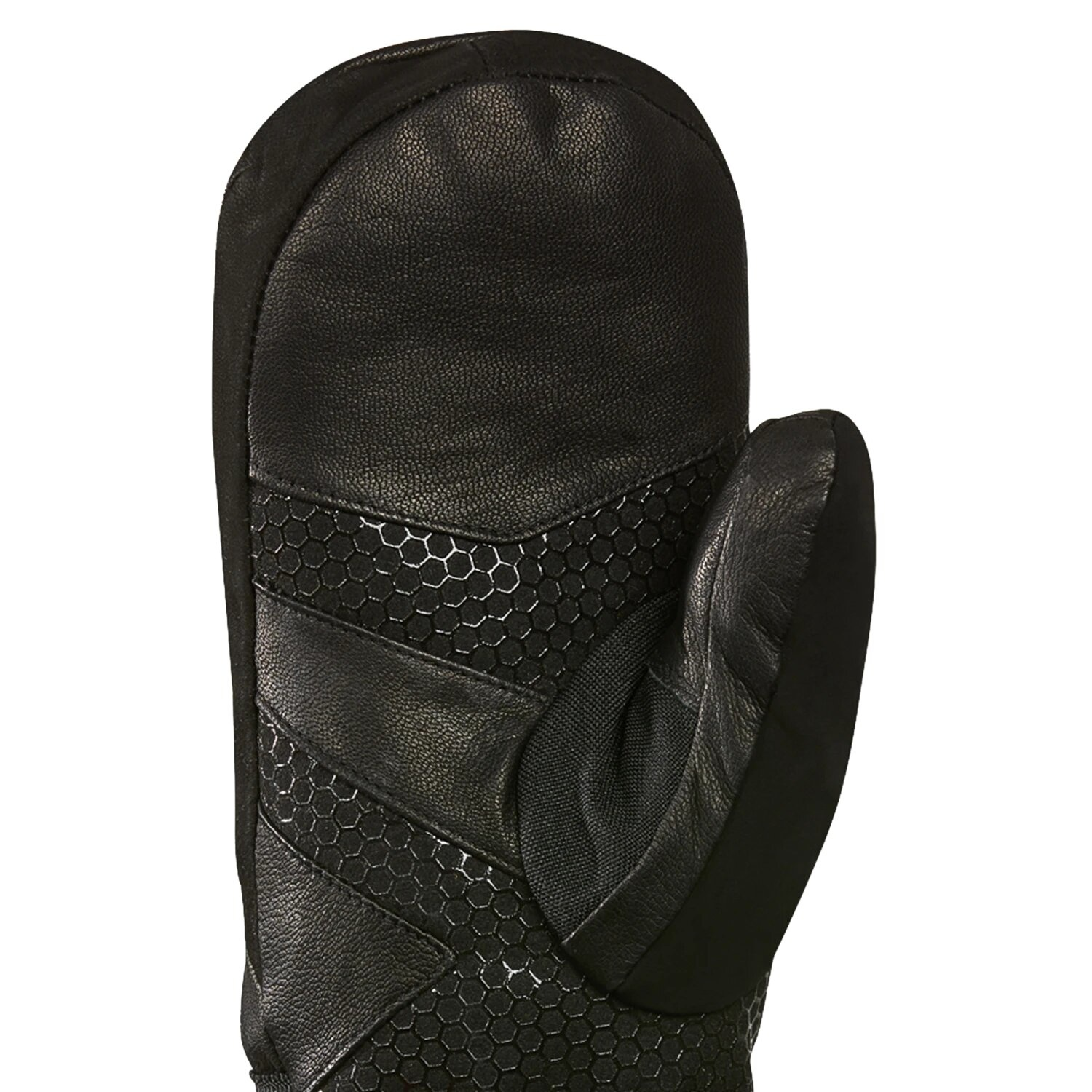 The Patroller Women's Mitt, Black