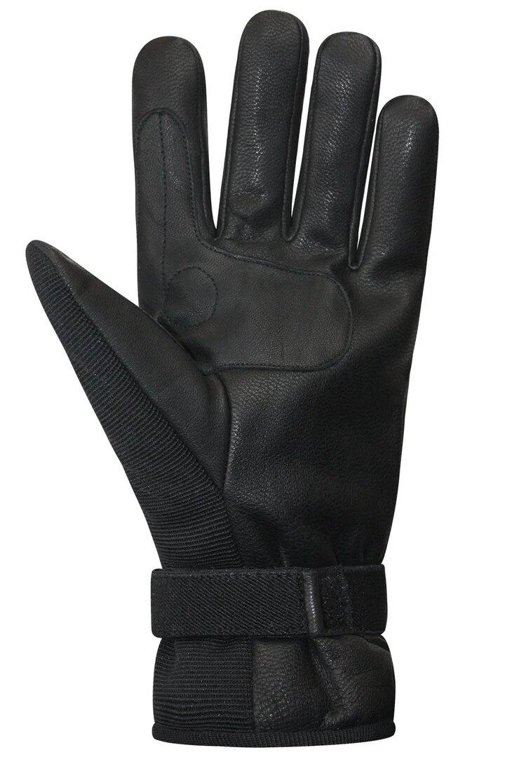 Lillehammer Glove, Black