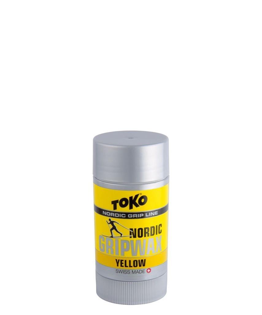 Nordic GripWax 25g Yellow