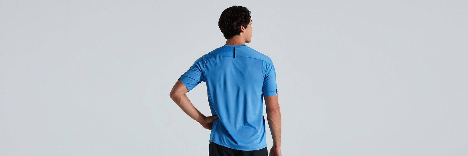 Trail Air Jersey, Sky Blue