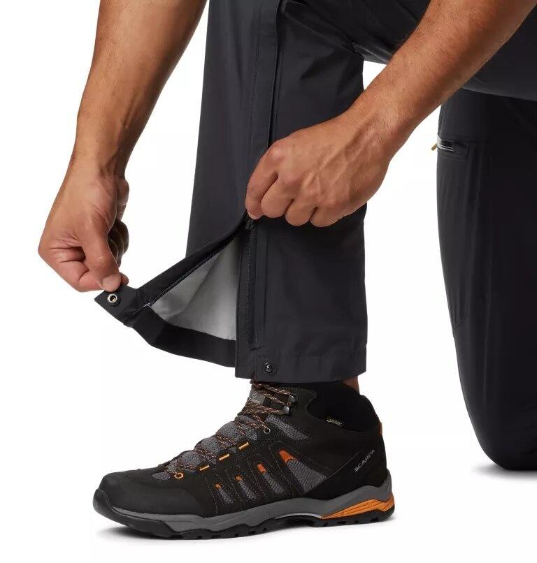 Stretch Ozonic Pant, Black