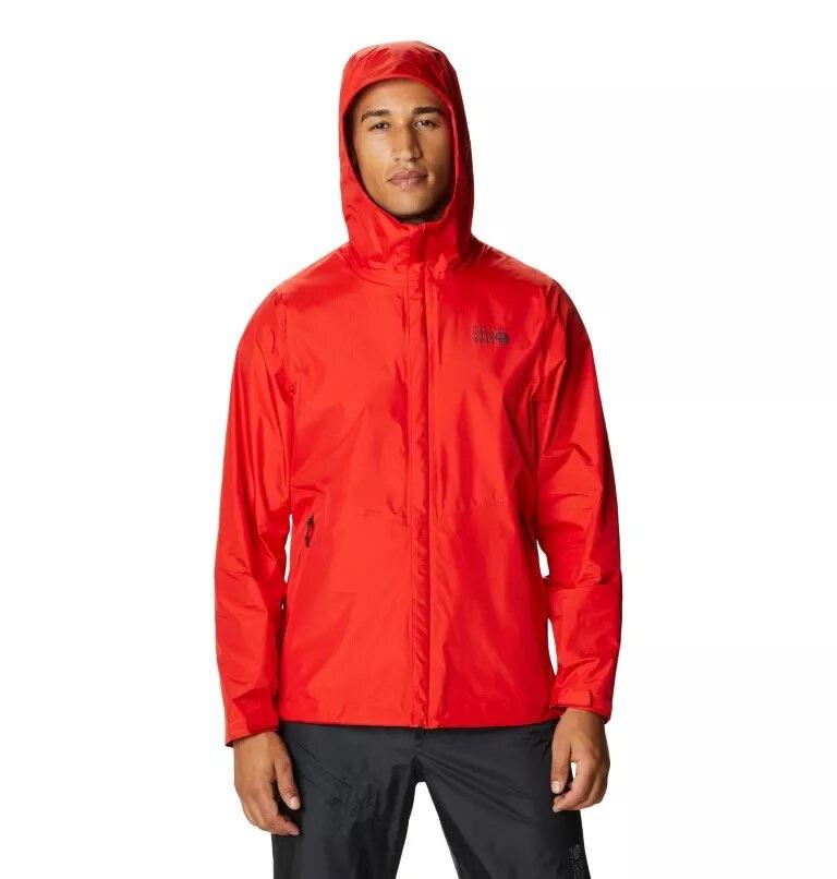 Acadia Jacket