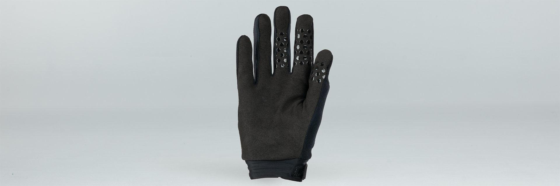 W Trail Glove LF, Black