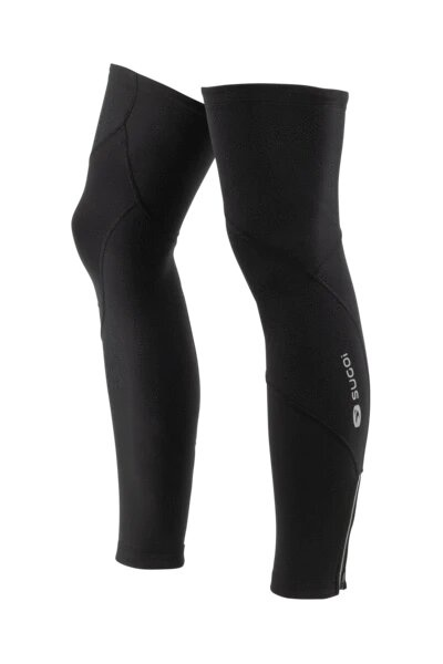 MidZero Leg Warmer, Black
