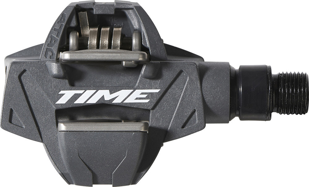 Time +XC 2 XC PEDAL COMP ATAC EASY STEEL