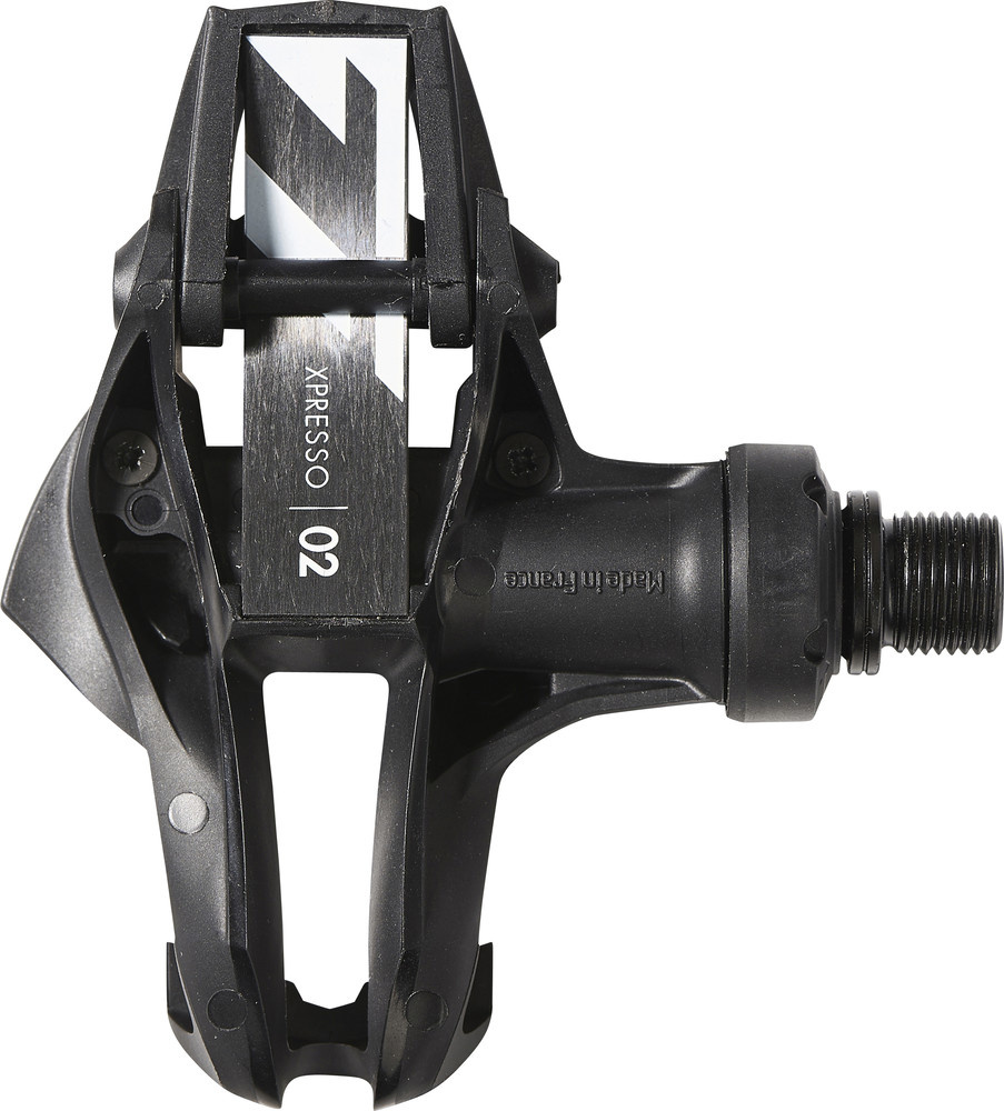 Time +XPRESSO 2 ROAD PEDAL ICLIC STEEL