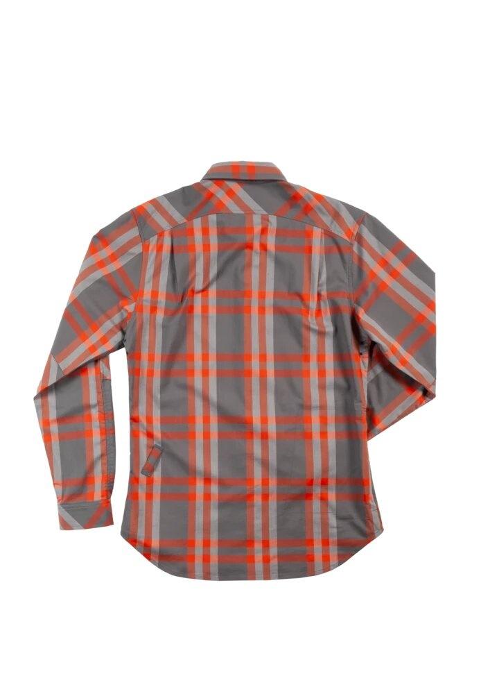 Vagabond Riding Shirt