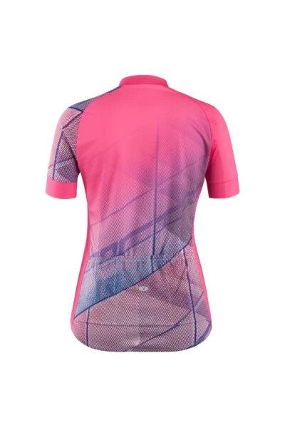 W Evolution Zap Jersey, Pink Urban