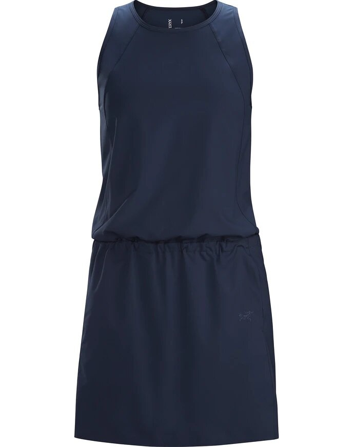 Contenta Dress