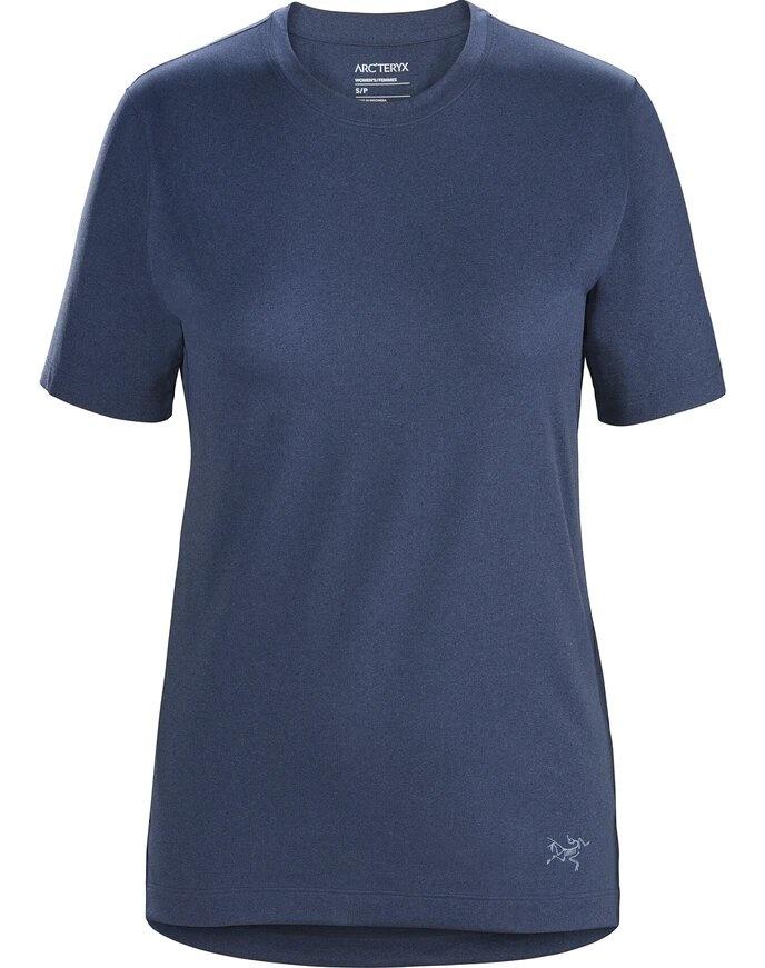 W Remige Sleeveless Shirt, Cobalt