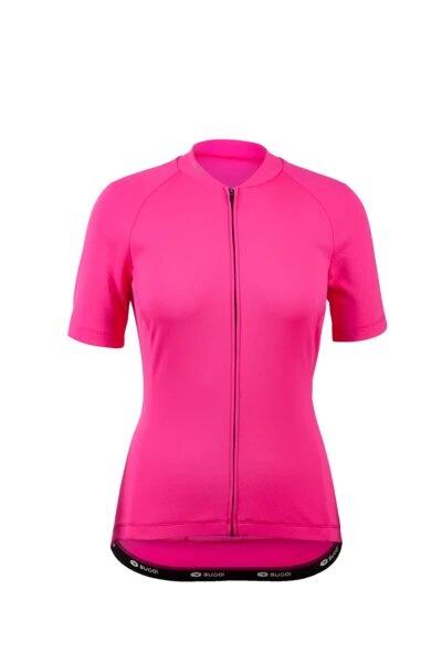 W Essence Jersey, Bright Pink