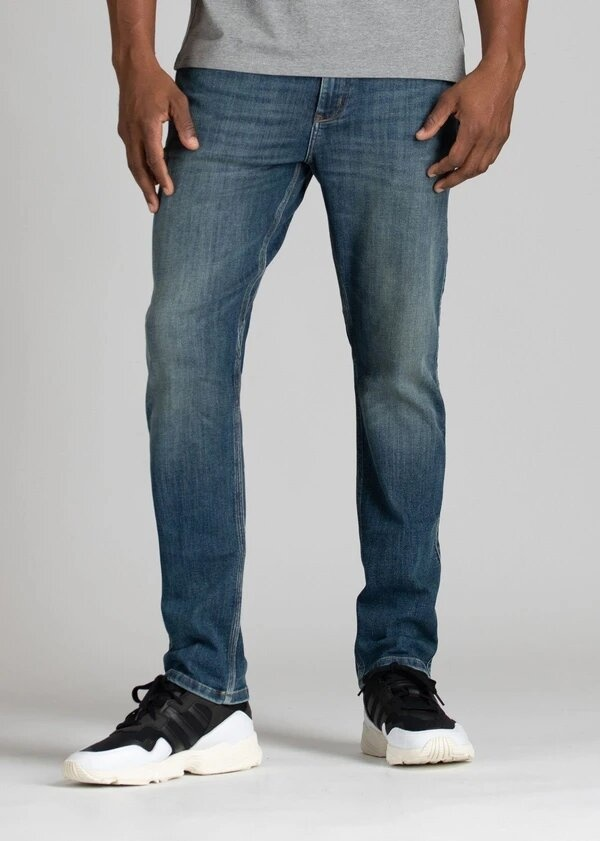 Performance Denim Relaxed Taper, Galactic