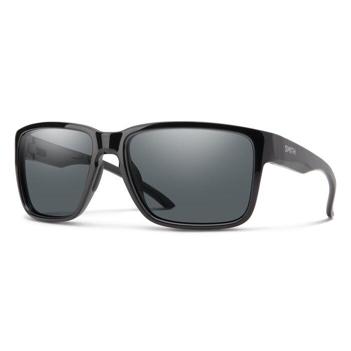 Smith Optics Emerge, Black/Polarized Grey