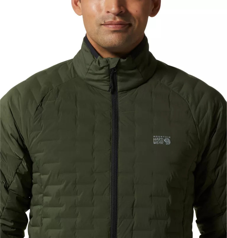Stretchdown Light Jacket