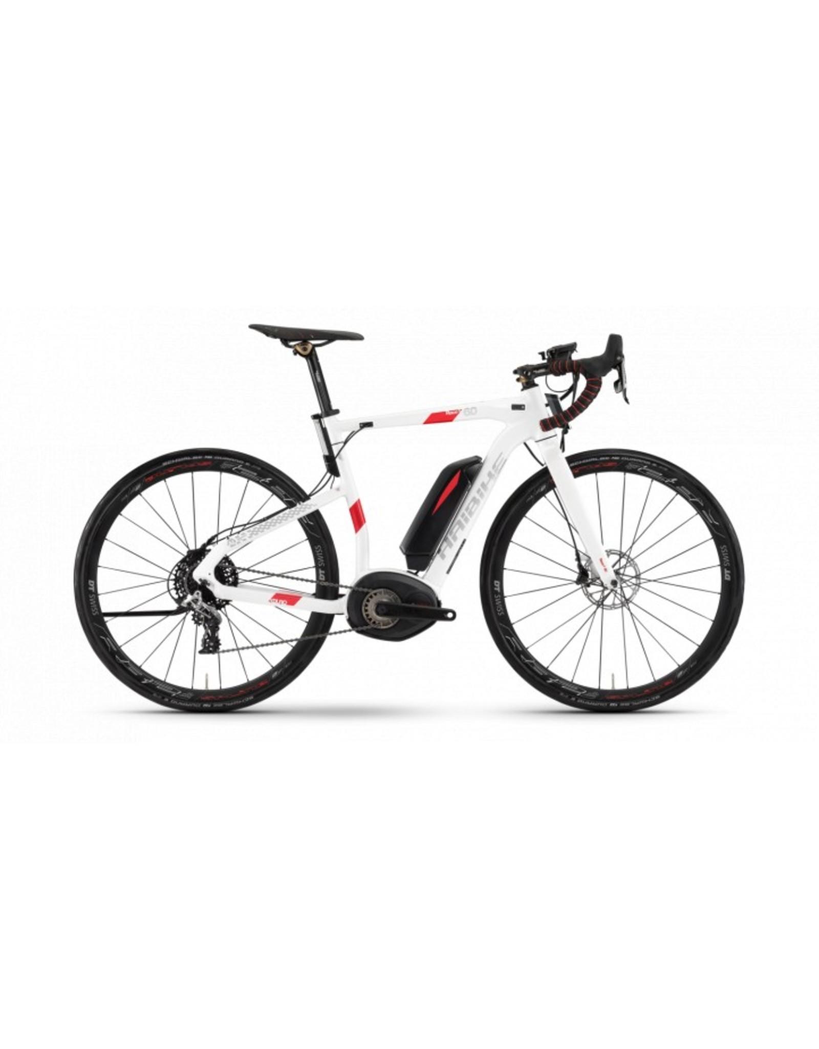 Haibike XD RACE S 6.0 59 WHT