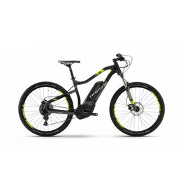 Haibike SD HARDSEVEN 4 55 GRY