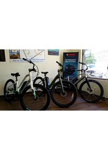 24 Hour Rental (Hardtails & Cruisers)