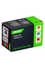 EVO 26 x 1.75-2.125 Bicycle Tube