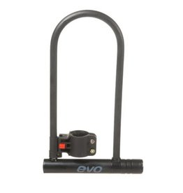 EVO E-force long U-bolt lock