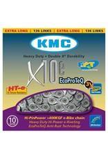 KMC X10E Sport Chain 10sp 136 links