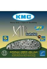 KMC x11e EcoProTeQ Ebike chain
