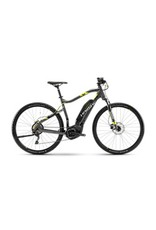 Haibike SD CROSS HISTP 4 64 GRY