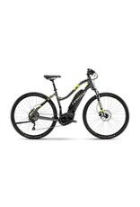 Haibike SD CROSS LOSTP 4 56 GRY