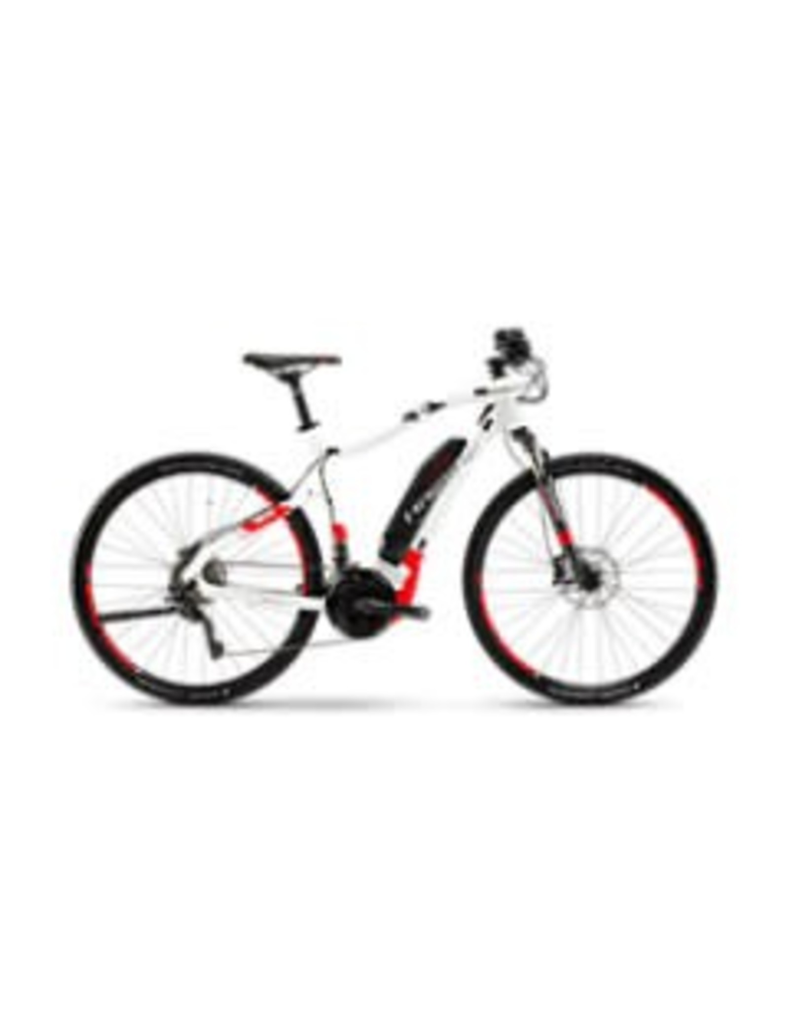 Haibike SD CROSS HISTP 6 60 WHT