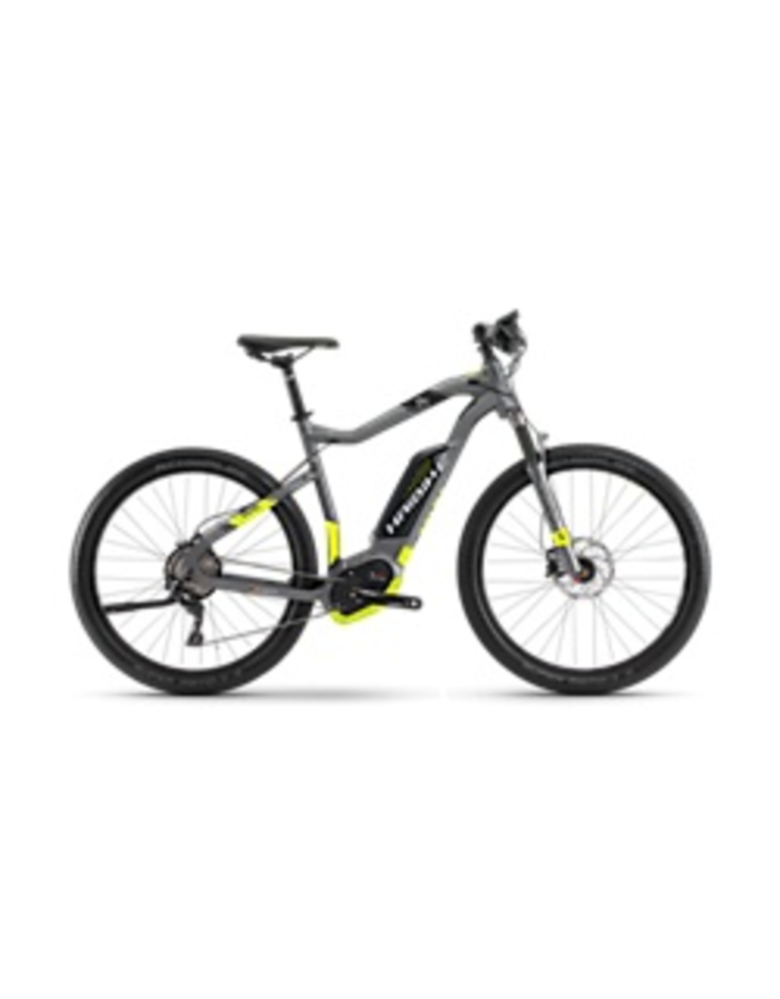 Haibike SD CROSS HISTP 95 48 GRY