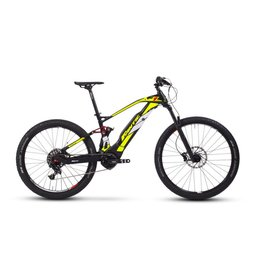 Fantic XF1 Integra 140 Trail