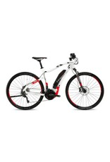 Haibike SD CROSS LOSTP 6 52 WHT