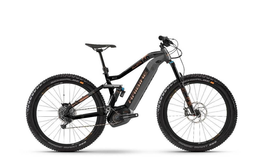 2019 AllMtn 6.0 Powertube Haibike available now!!